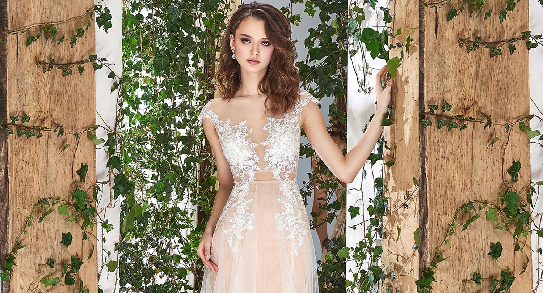 72096d3f En drøm av en brudekjole – her er 10 brudekjoler du vil elske ...