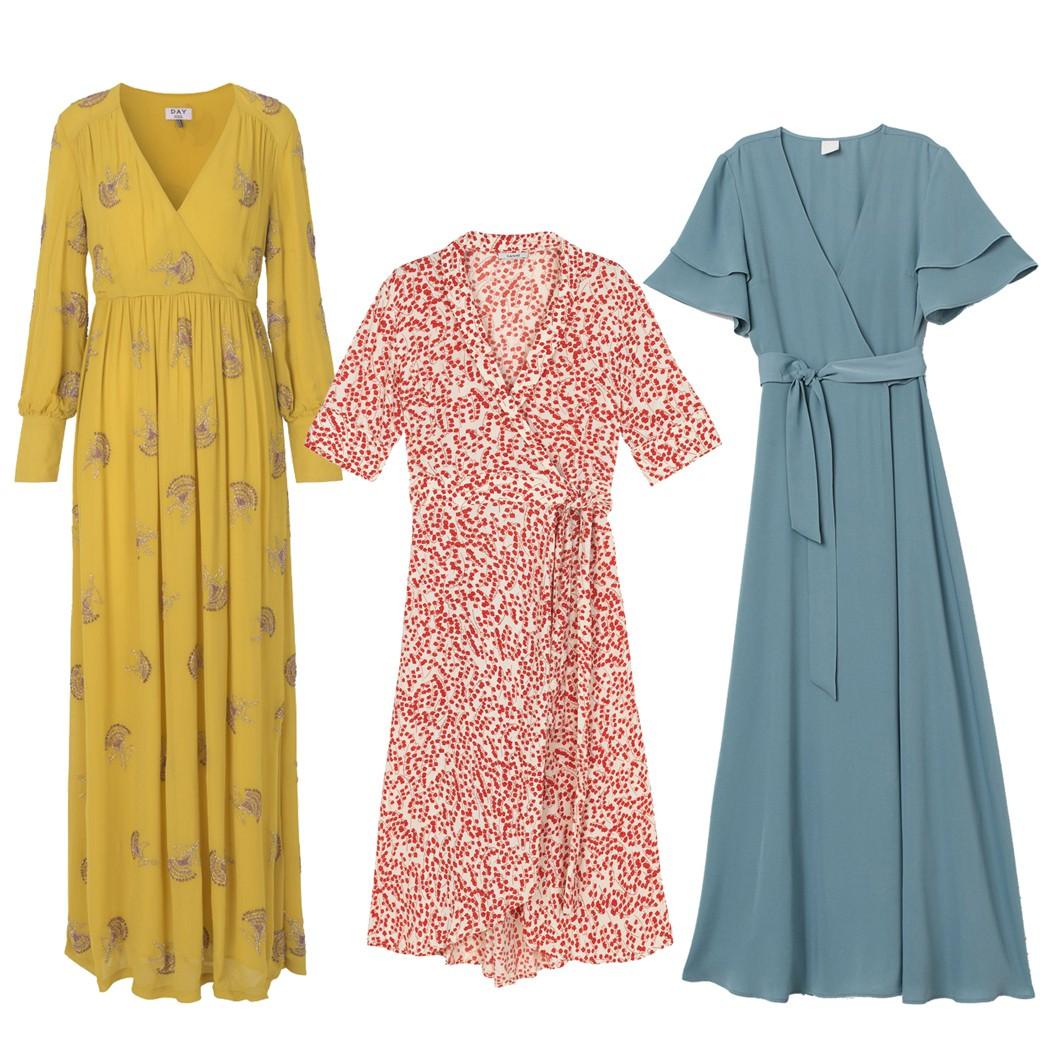10 vakre kjoler til bryllupsgjesten i sommer